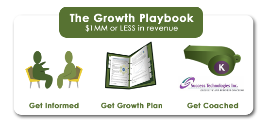 The Growth Playbook